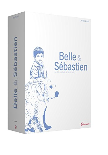 Belle et Sebastien, Intégrale