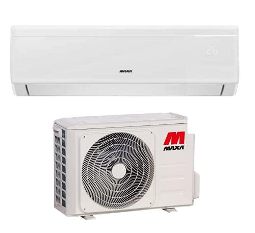 Maxa Lys R32 Climatizzatore Monosplit 24000 BTU DC inverter YDL70R 6,2 kW A++