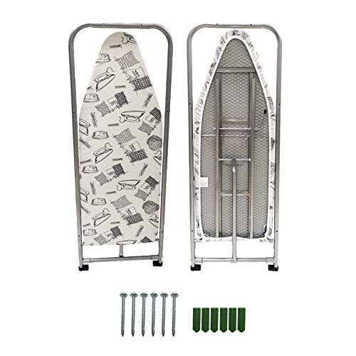which is the best wall mounted ironing board in the world