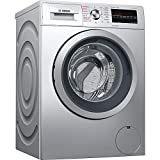 Bosch WVG3047SGB Serie 6 7kg Wash 4kg Dry 1500rpm Freestanding Washer Dryer - Silver