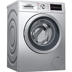 Bosch WVG3047SGB Serie 6 7kg Wash 4kg Dry 1500rpm Freestanding Washer Dryer – Silver