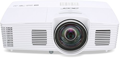 Acer H6517ST Short throw DLP Projector