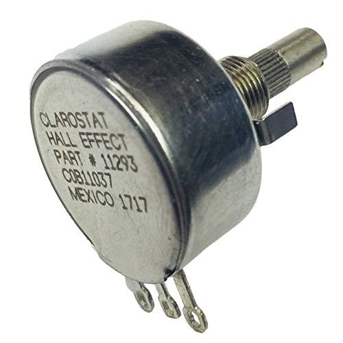 11293 C0B11037 Hall Effect Sensor 2mA 3-Pin HRS100SSAB090
