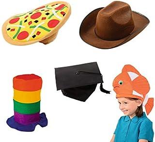 """کلاه """"فقط برای تفریح"""" ست لباس و لباس قبل 6 بازی. تنظیم"""