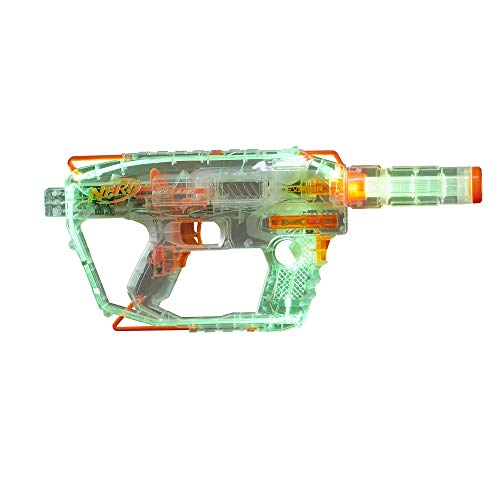 NERF Modulus Ghost Ops Evader (Amazon Exclusive)