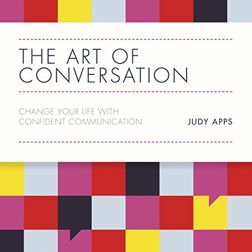 The Art of Conversation cover art