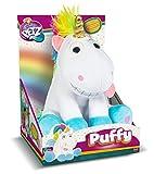 Club Petz, Puffy The Unicorn, Interactive Plush Toy