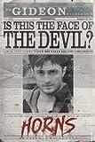 Horns – Daniel Radcliffe – Wall Poster Print – A3