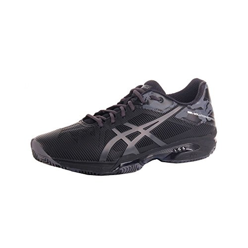 Asics Gel Solution Speed 3 Clay - E804N9095 - ES-Rozmiar:...