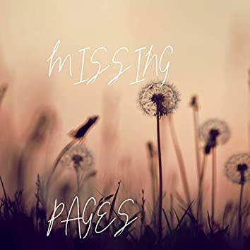 Missing Pages (feat. Code Red & G33Adam$)