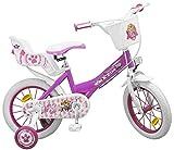 Toimsa Paw Patrol - Bicicleta, Rosa, 14'