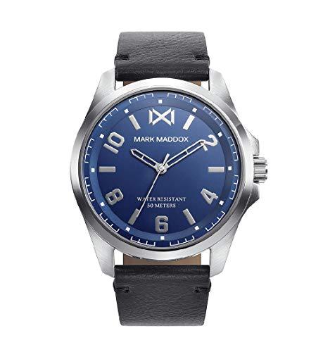 Reloj Mark Maddox Mission HC0105-35