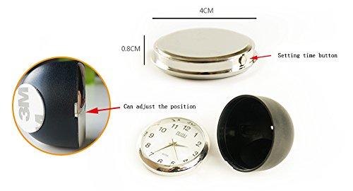 Anki Car Dashboard Clock Product Image