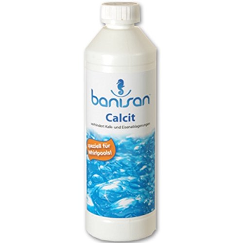 Banisan Calcit 500ml