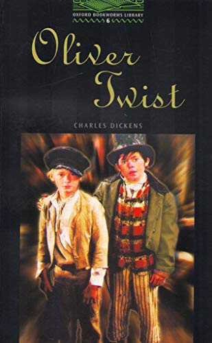 Oliver Twist: Stage 6: 2,500 Headwords (Oxford Bookworms)の詳細を見る