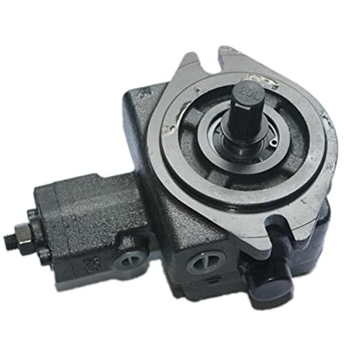 High Pressure Professional Grade Gear Pump Vane Pump For Vp-Sf-30-E Vp-Sf-40-E Hydraulic Oil Pump Parts Vpsf Pump Variable Displacement Pump For Machine High Pressure Gear Pump ( Color : VP-SF-40-E )