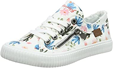 Blowfish Women's Coyote Trainers