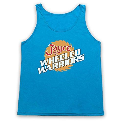 Inspirado Jayce and The Wheeled Warriors Logo No Oficial