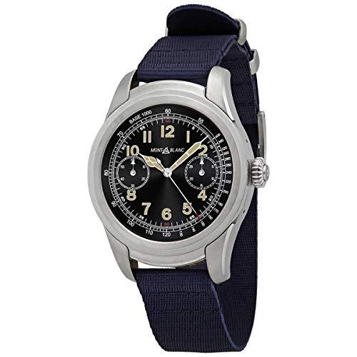 Montblanc Summit Smartwatch World Time...