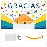 Cheques Regalo de Amazon.es - E-mail - Gracias sobre