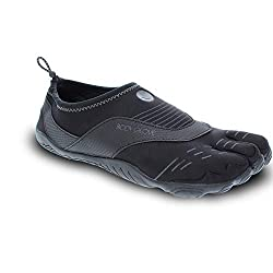cheap Body Glove 3T Barefoot Cinch Men's Water Shoes Black / Black 12