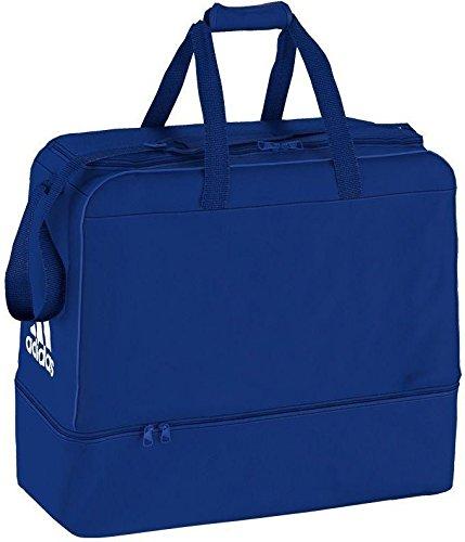 adidas Tasche Fb tb bc m, Cobalt/White, 25 x 45 x 45 cm, 50 Liter