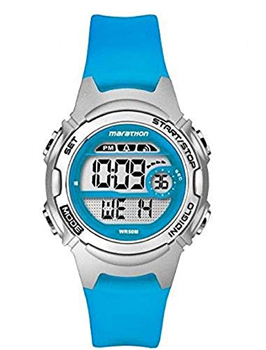 Timex Children's Quartz Watch with LCD Dial Digital Display...
