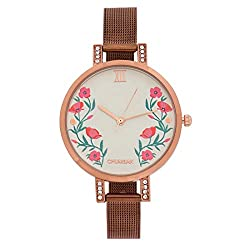 Chumbak Analogue Women's Watch Image on review to shop