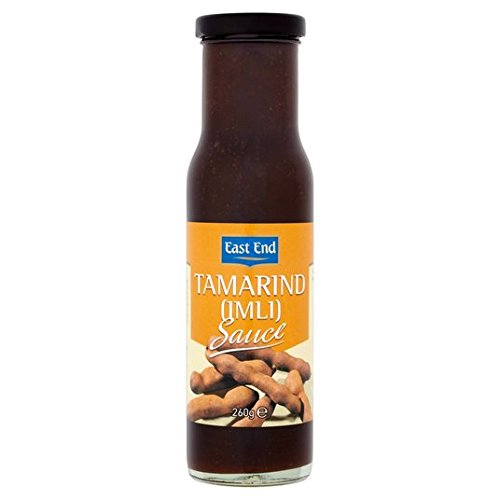 East End Tamarindo Salsa 260g