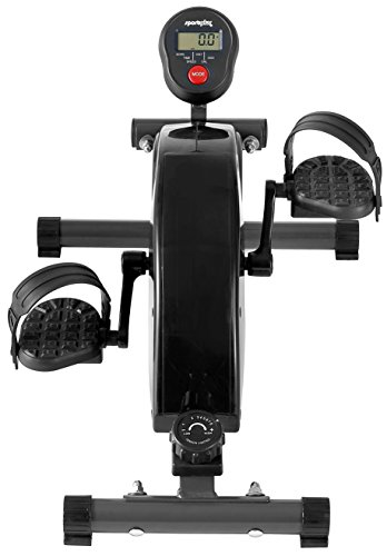 SportPlus Beintrainer inkl. Trainingscomputer Bild 6*