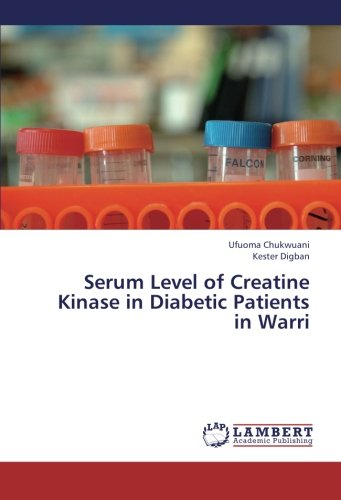 Serum Level of Creatine Kinase in Diabetic Patients in Warri