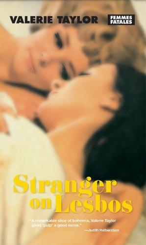 Stranger on Lesbos (Femmes Fatales)