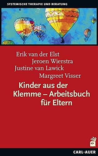 Kinder aus der Klemme – Arbeitsbuch für Eltern
