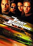 The Fast and The Furious - VIN Diesel – Film Poster