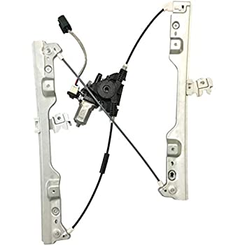 For Nissan Rogue Window Regulator Assembly 2008-2015 Front Passenger Side Power Cable Replaces For NI1351164   80720-JM02B