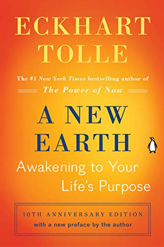 A New Earth: Awakening to Your Life's Purpose (English Edition)