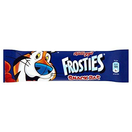 Kellogg's Frosties Cerealien Riegel - 25g - 12-er Pack