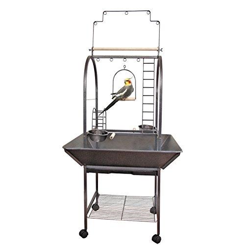Big Sale Best Cheap Deals Super Pet EZ Care Activity Center Playground for Small Birds