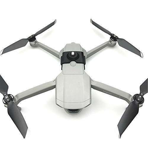 Hensych Drohne Kamera Montieren Adapter Klemme Erweiterungskit mit 1/4