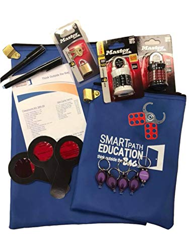 Escape Room Games in The Classroom Kit