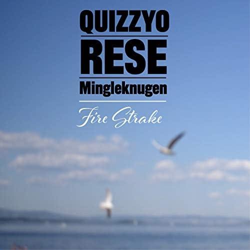 Quizzyo & rese feat. Mingleknugen