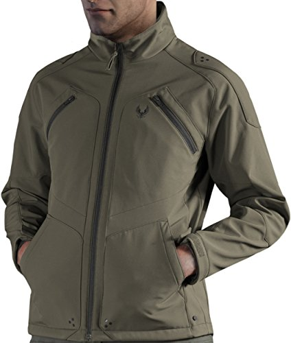 Musterbrand - Giacca Grigio X-Small