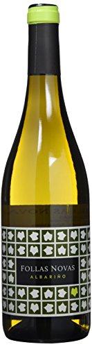 Paco & Lolca Follas Novas, Vino Blanco - 750 ml