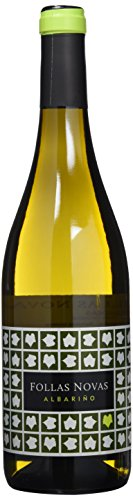 Paco & Lolca Follas Novas, Vino Blanco - 750 ml