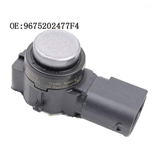 Learn More About New PDC Parking Sensor for Peugeot 208,308,508,2008,3008 Expert,Partner 9675202477F...