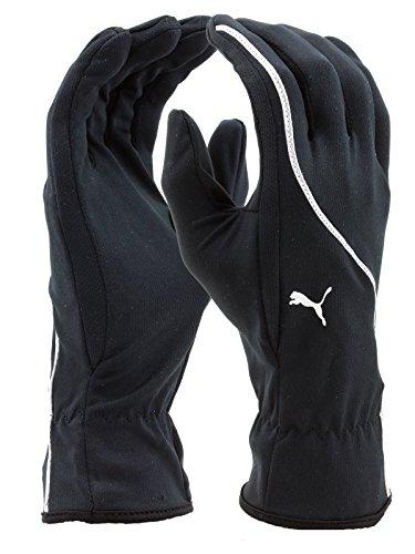 PUMA Mannen Handschoenen compleet Performance Handschoenen, zwart, M/L