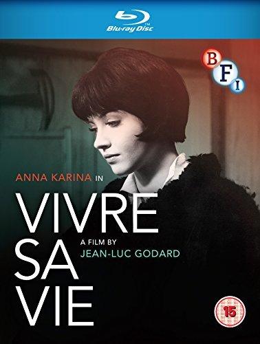 Vivre Sa Vie [Edizione: Regno Unito] [Blu-Ray] [Import]