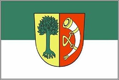 U24 Fahne Flagge Friedrichshafen Bootsflagge Premiumqualität 60 x 90 cm