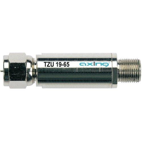 Axing TZU 19-65 - Hochpassfilter / Rückkanal-Blocker
