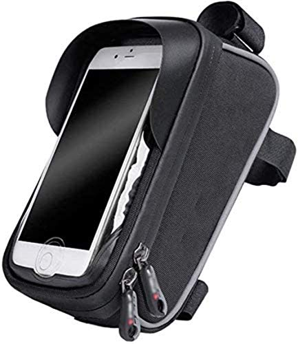Great Features Of ANXIANG Bicycle Bags Waterproof Bags Touchscreen Bicycle, The Bicycle Handlebar Ho...